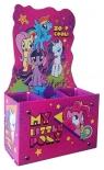 Pojemnik na przybory szkolne My Little Pony