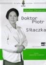 Doktor Piotr/Siłaczka. Książka audio CD MP3 Stefan Żeromski