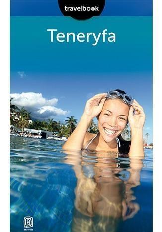 Teneryfa Travelbook Wilczyńska Berenika
