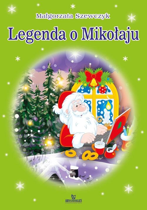 Legenda o Mikołaju Szewczyk Małgorzata