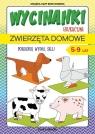 Wycinanki edukacyjne Zwierzęta domowe