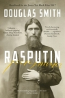 Rasputin The Biography Smith Douglas