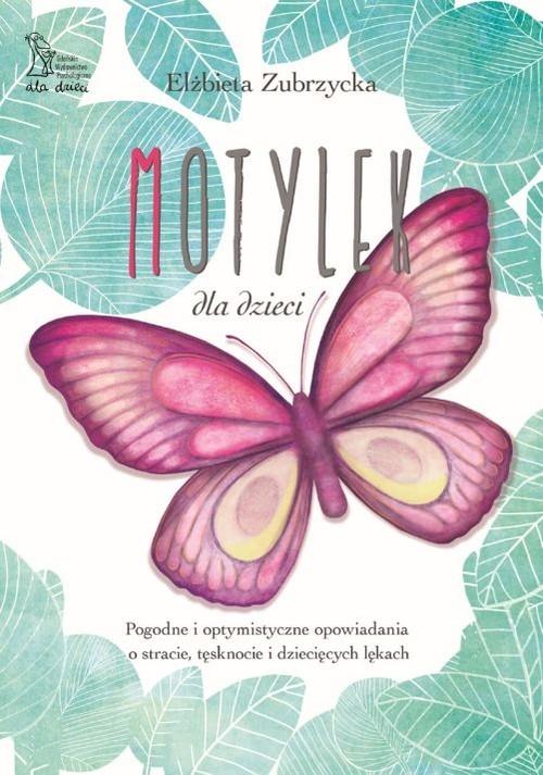 Motylek Zubrzycka Elżbieta