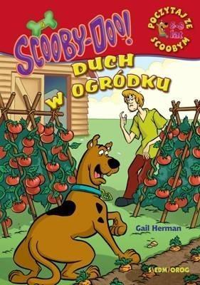 ScoobyDoo! Duch w ogródku. Poczytaj ze Scoobym Gail Herman