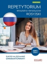 Rosyjski Repetytorium leksykalno-tematyczne A2-B1 Buczel Anna