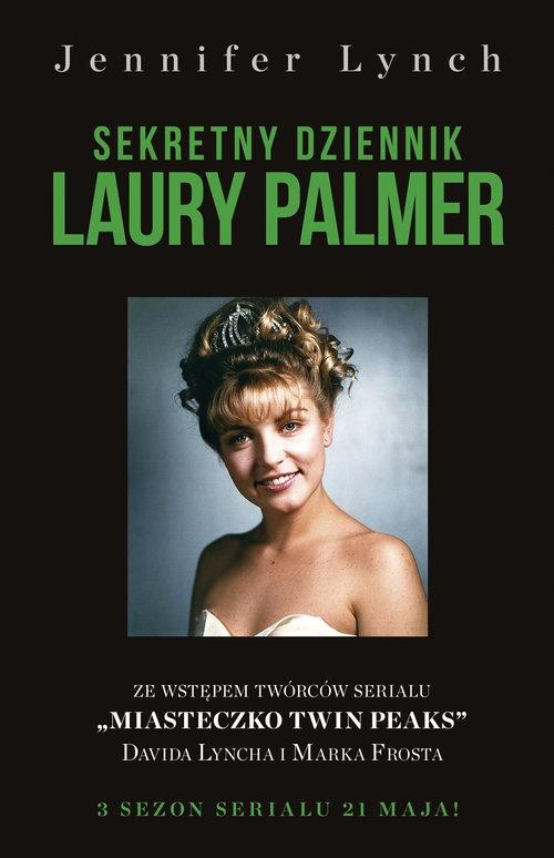 Sekretny dziennik Laury Palmer Lynch Jennifer