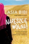 Nareszcie wolna! Bibi Asia, Tollet Anne-Isabelle