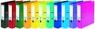 Segregator Elba Pro+ 8 cm niebieski