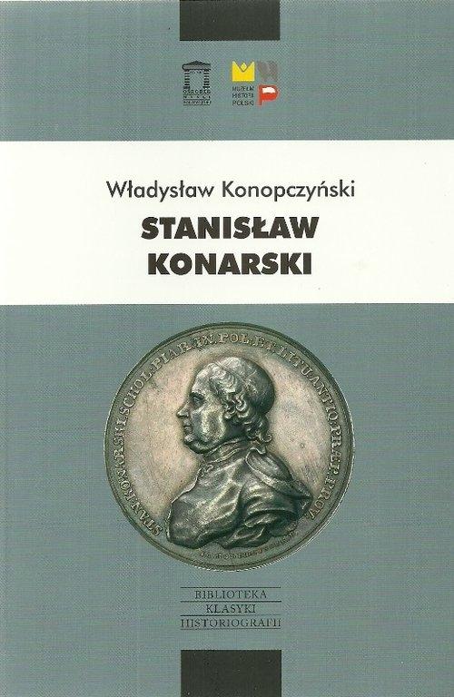 Stanisław Konarski Konopczyński Władysław