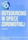 Outsourcing w opiece zdrowotnej Emil Bukłaha