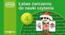 PUS Łatwe ćwiczenia do nauki czytania cz. 4