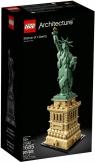 Lego Architecture: Statua Wolności (21042) Wiek: 16+