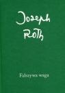 Fałszywa waga  Roth Joseph