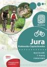 Jura Krakowsko-Częstochowska. Wycieczki i trasy rowerowe Franaszek Michał