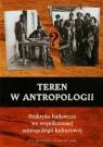 Teren w antropologii