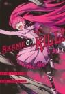 Akame ga Kill! Tom 10 Takahiro