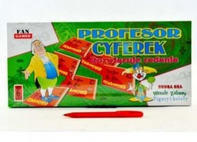 PROFESOR CYFEREK