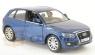 MOTORMAX Audi Q5 (metallic blue) (73385)