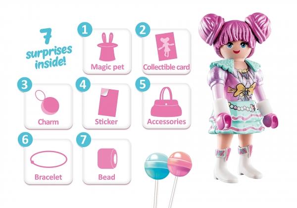 Playmobil EverDreamerz: Rosalee (70385)