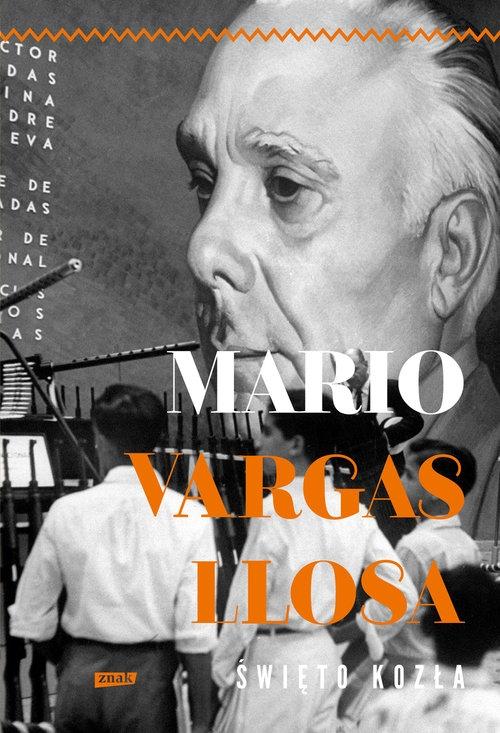 Święto kozła Vargas Llosa Mario