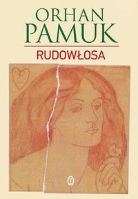 Rudowłosa Pamuk Orhan