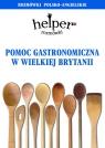 Pomoc gastronomiczna w Wielkiej Brytanii