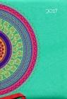 Kalendarz DI3 2017 Mandala
