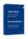 Vingt mille lieues sous les mers Dwadzieścia tysięcy mil podmorskiej żeglugi Verne Jules