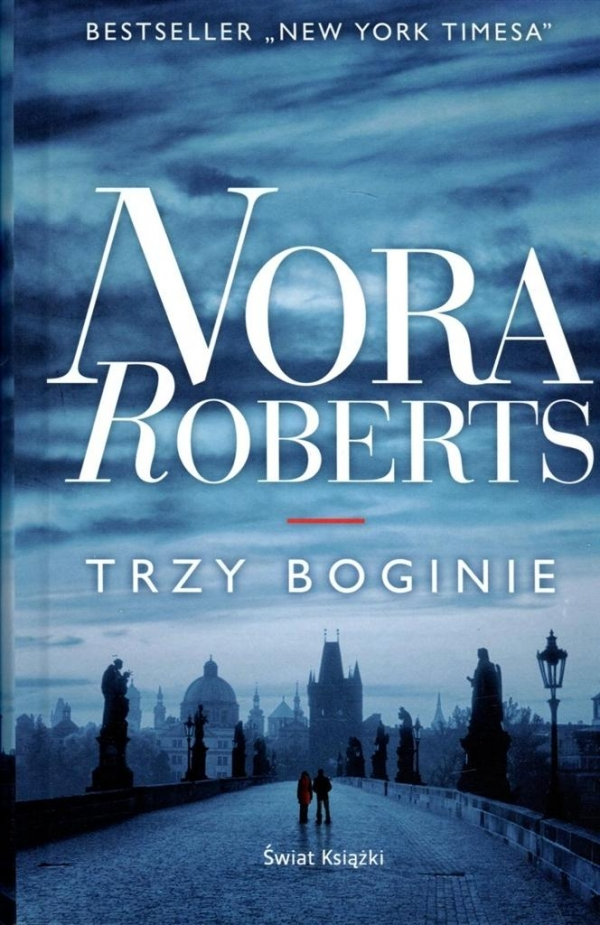 Trzy boginie (OT) Nora Roberts