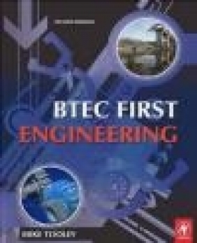 BTEC First Engineering Mike Tooley