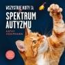 Wszystkie koty są w spektrum autyzmu