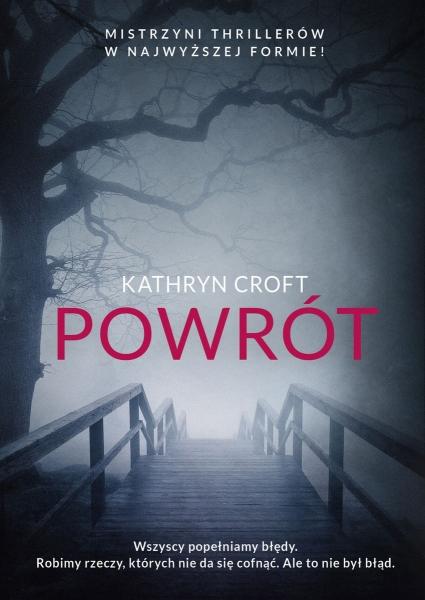 Powrót Kathryn Croft