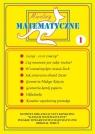 Miniatury matematyczne 1