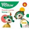 Rodzina Treflików - piosenki z serialu sezon 1-4 CD praca zbiorowa