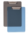 Deska A4 PVC z klipem plastikowa transparent D.REC