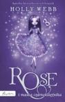Rose i maska czarnoksiężnika Webb Holly