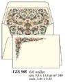 Papeteria Wallet 6 kopert i 6 karnetów FZN 985