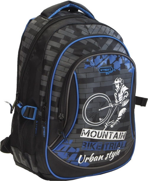 Plecak ergonomiczny Young Mountain Bike Street