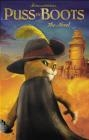 Puss in Boots: The Novel DreamWorks Animation
