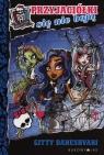 Monster High Przyjaciółki się nie boją Daneshvari Gitty