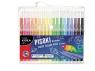 Pisaki w etui 18 kolorów (PIA18KA)
