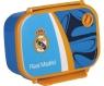 Lunch box dziecięcy Real Madryt