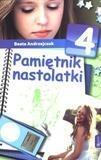 Pamiętnik nastolatki 4 Andrzejczuk Beata