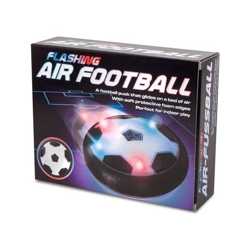 Świecąca latająca piłka nożna (21957)