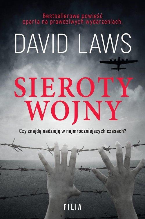 Sieroty wojny Laws David