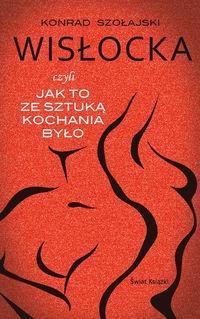 Wisłocka Szołajski Konrad