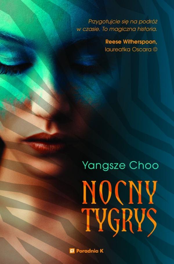 Nocny tygrys Choo Yangsze