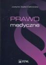 Prawo medyczne Zajdel-Całkowska Justyna