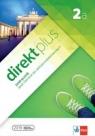 Direkt plus 2A Podręcznik wieloletni LEKTORKLETT