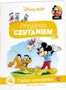 Disney Uczy Przygoda z czytaniem Mickey Mouse Czytam samodzielnie (PCW-4)